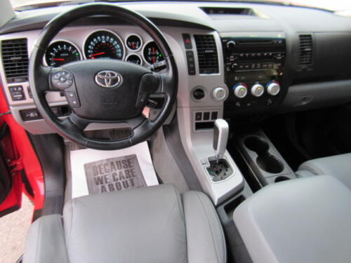 2007 Toyota Tundra Limited TRD (16)