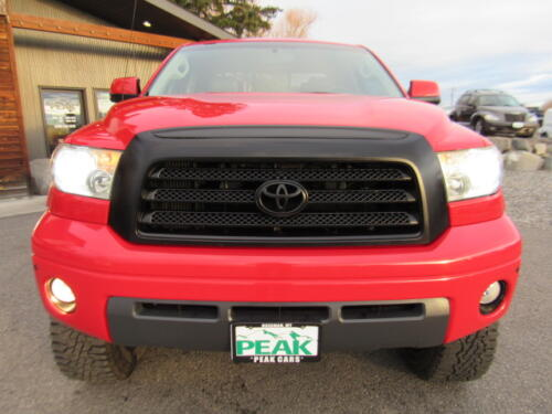 2007 Toyota Tundra Limited TRD (7)