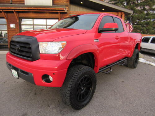 2007 Toyota Tundra Limited TRD (8)