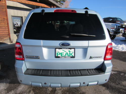 2008 Ford Escape Limited Bozeman USed Cars (1)