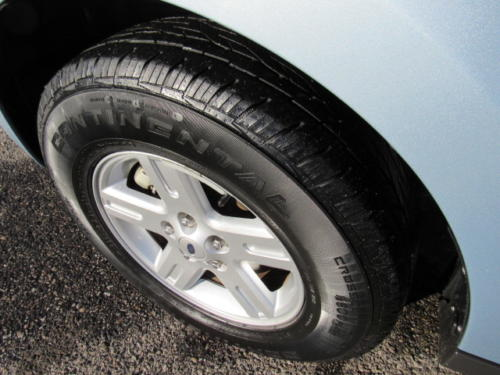 2008 Ford Escape Limited Bozeman USed Cars (13)