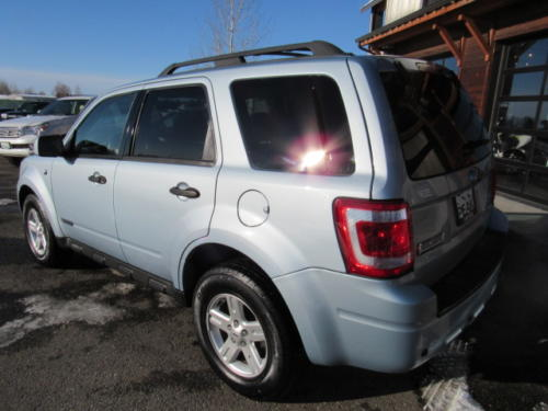 2008 Ford Escape Limited Bozeman USed Cars (14)
