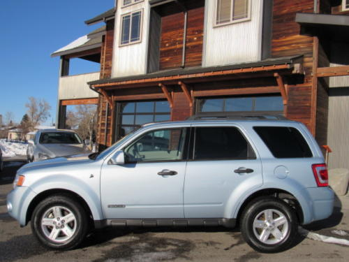 2008 Ford Escape Limited Bozeman USed Cars (15)