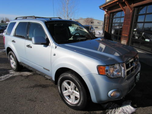 2008 Ford Escape Limited Bozeman USed Cars (17)