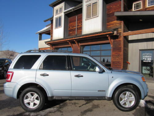 2008 Ford Escape Limited Bozeman USed Cars (18)