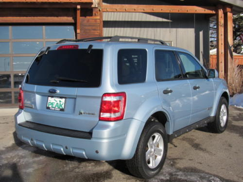 2008 Ford Escape Limited Bozeman USed Cars (19)