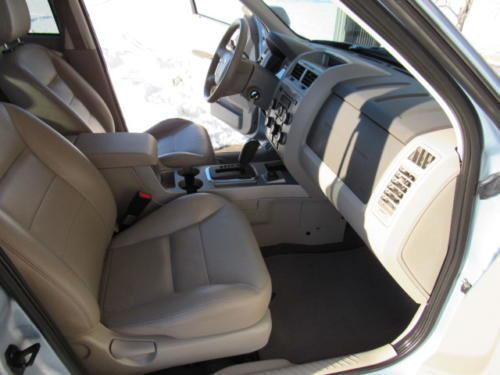 2008 Ford Escape Limited Bozeman USed Cars (3)