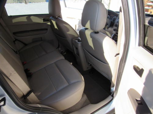 2008 Ford Escape Limited Bozeman USed Cars (4)