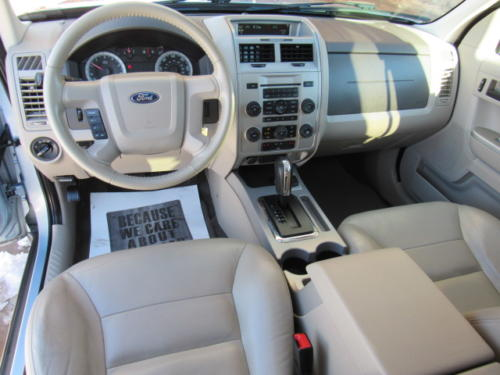 2008 Ford Escape Limited Bozeman USed Cars (6)