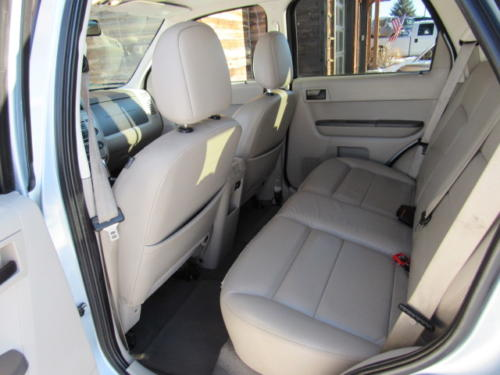 2008 Ford Escape Limited Bozeman USed Cars (7)