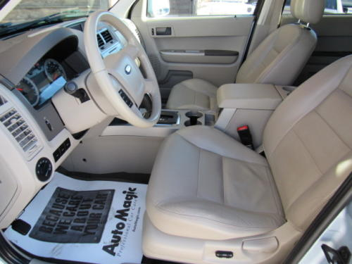 2008 Ford Escape Limited Bozeman USed Cars (8)