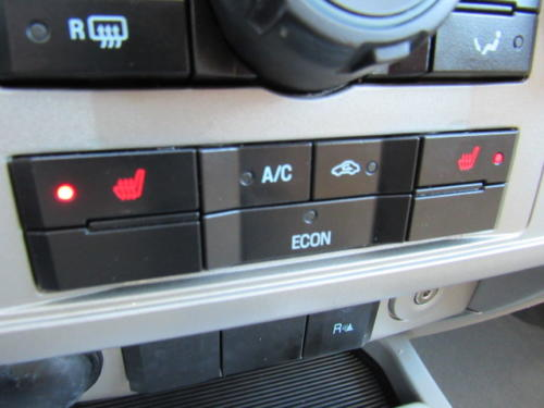 2008 Ford Escape Limited Bozeman USed Cars (9)