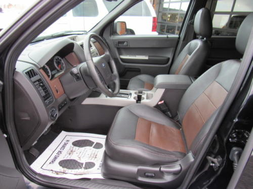 2008 Ford Escape XLT Bozeman Used Cars (10)
