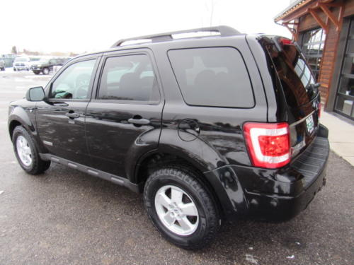 2008 Ford Escape XLT Bozeman Used Cars (11)