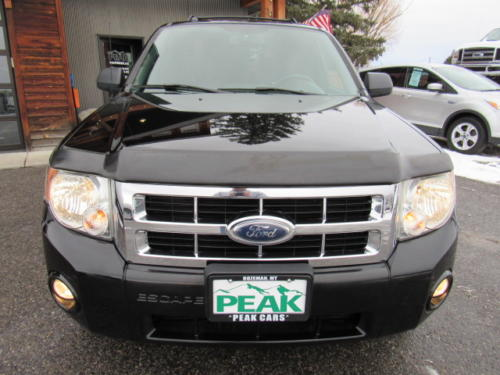 2008 Ford Escape XLT Bozeman Used Cars (14)