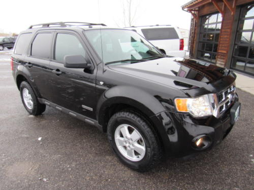 2008 Ford Escape XLT Bozeman Used Cars (15)