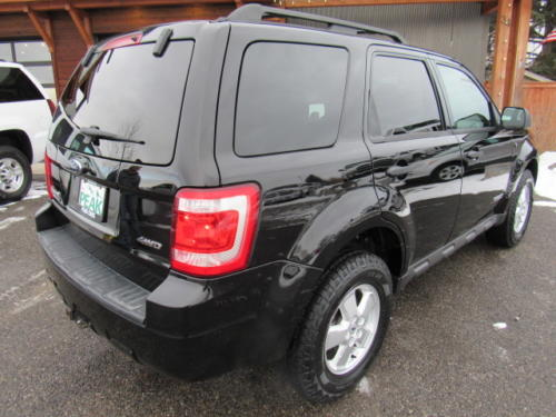 2008 Ford Escape XLT Bozeman Used Cars (17)