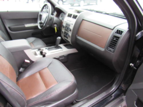 2008 Ford Escape XLT Bozeman Used Cars (3)