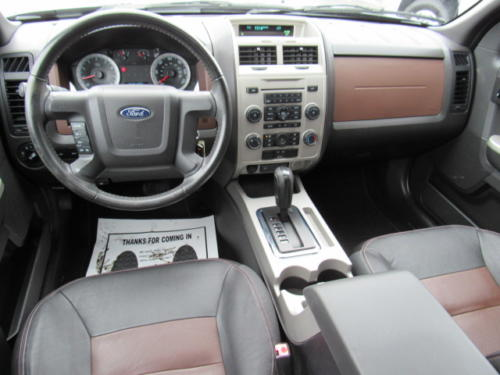 2008 Ford Escape XLT Bozeman Used Cars (6)