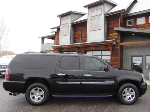 2008 GMC Yukon XL Denali Bozeman USed Cars (1)