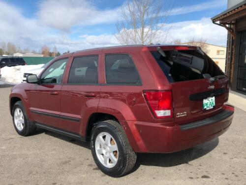 2008 Jeep Grand Cherokee Laredo (16)