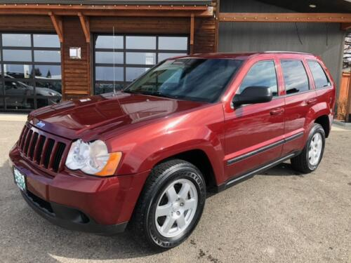 2008 Jeep Grand Cherokee Laredo (18)