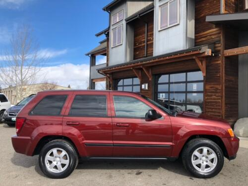 2008 Jeep Grand Cherokee Laredo (21)