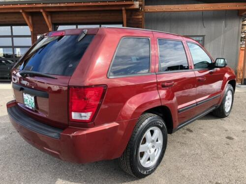 2008 Jeep Grand Cherokee Laredo (22)