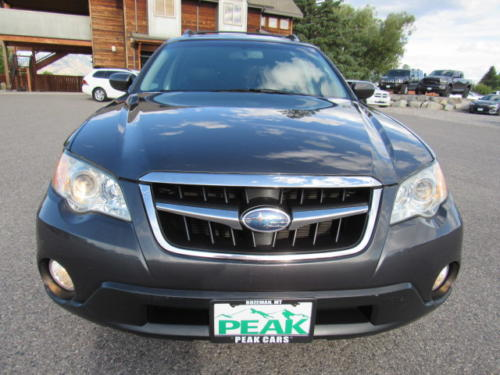 2008 Subaru Outback Limited Bozeman Used Cars (10)
