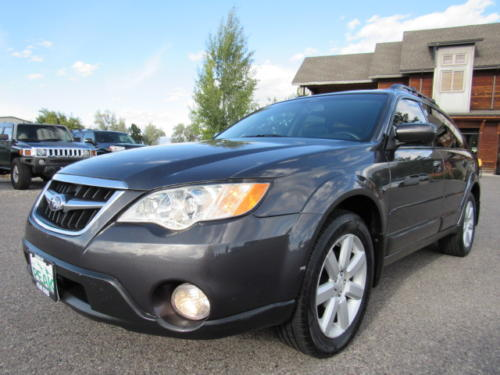 2008 Subaru Outback Limited Bozeman Used Cars (11)