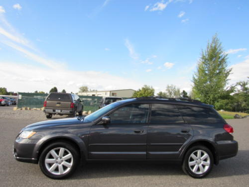 2008 Subaru Outback Limited Bozeman Used Cars (12)