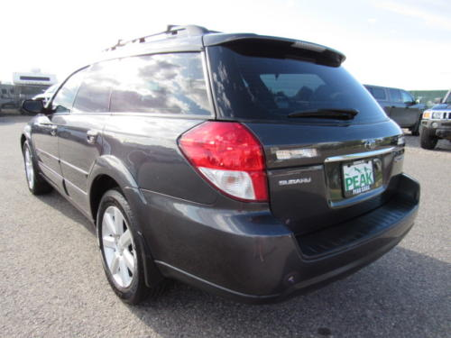 2008 Subaru Outback Limited Bozeman Used Cars (13)