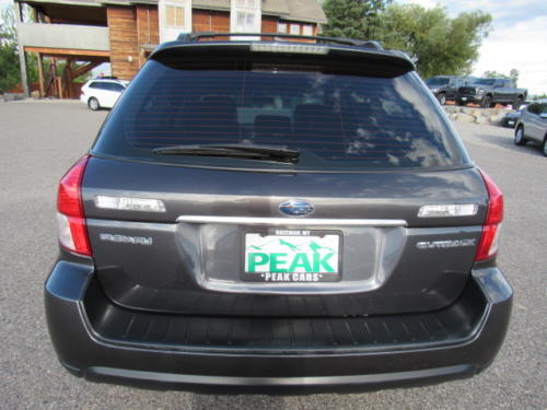 2008 Subaru Outback Limited Bozeman Used Cars (14)