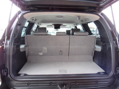 2008 Toyota Sequoia Limited Bozeman Used Cars (16)