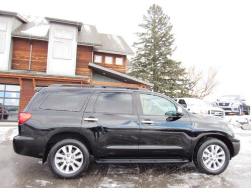 2008 Toyota Sequoia Limited Bozeman Used Cars (3)