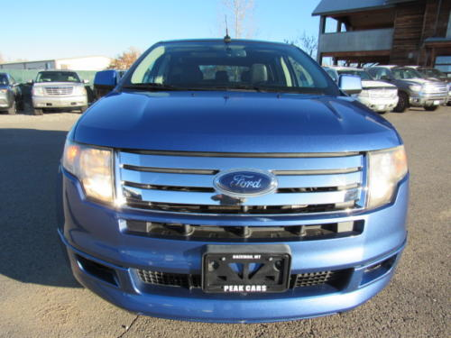2009 Ford Edge Sport Bozeman Used Cars (11)