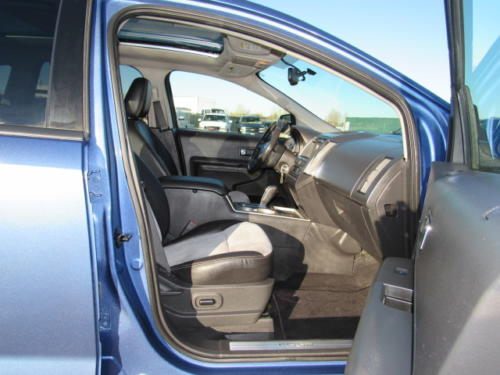 2009 Ford Edge Sport Bozeman Used Cars (3)