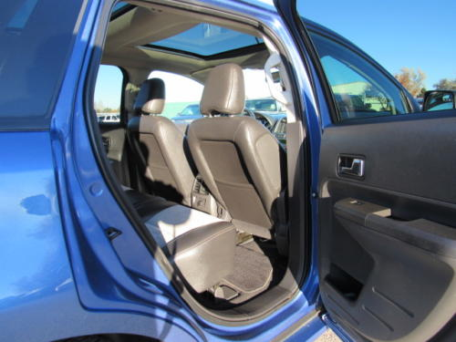 2009 Ford Edge Sport Bozeman Used Cars (4)