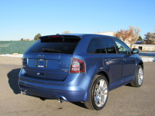 2009 Ford Edge Sport Bozeman Used Cars (7)