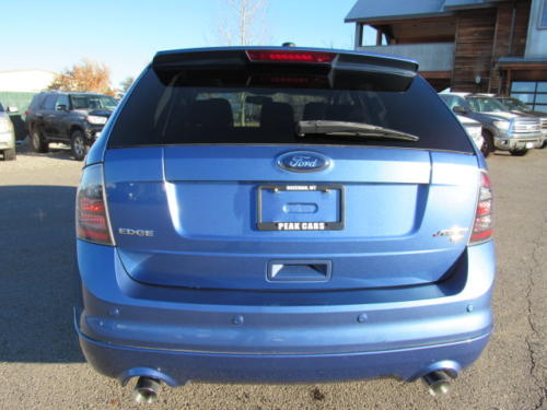 2009 Ford Edge Sport Bozeman Used Cars (8)
