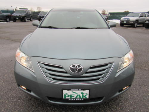 2009 Toyota Camry XLE Bozeman Used Cars (1)