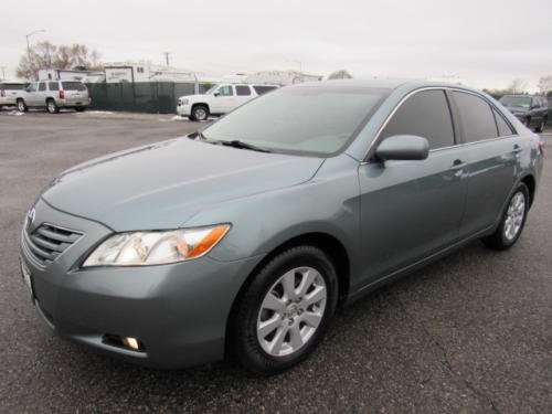 2009 Toyota Camry XLE Bozeman Used Cars (12)