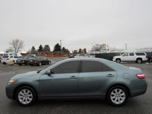2009 Toyota Camry XLE Bozeman Used Cars (13)