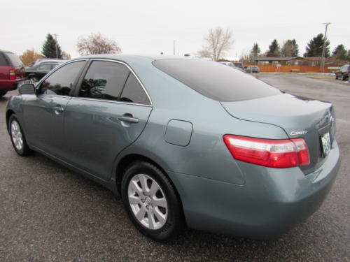 2009 Toyota Camry XLE Bozeman Used Cars (14)