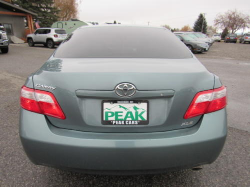 2009 Toyota Camry XLE Bozeman Used Cars (15)