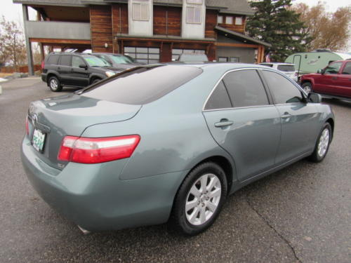 2009 Toyota Camry XLE Bozeman Used Cars (16)