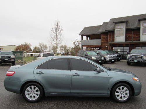 2009 Toyota Camry XLE Bozeman Used Cars (17)