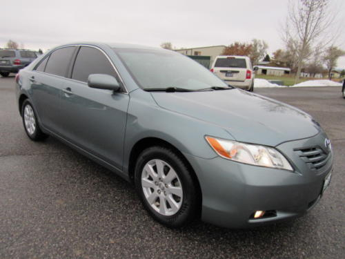2009 Toyota Camry XLE Bozeman Used Cars (18)