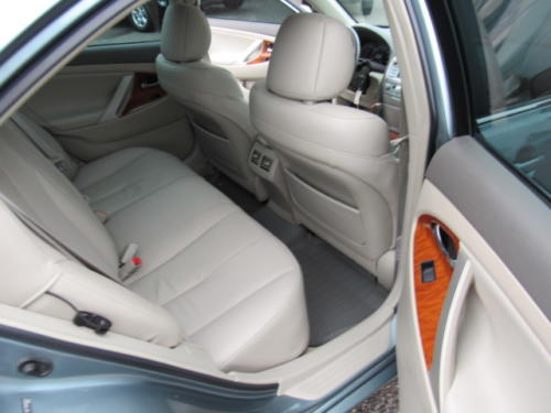 2009 Toyota Camry XLE Bozeman Used Cars (6)
