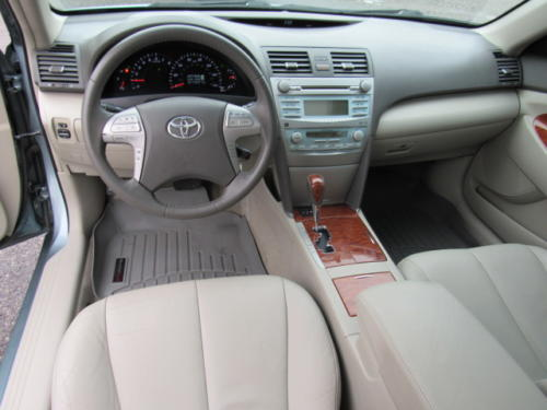 2009 Toyota Camry XLE Bozeman Used Cars (7)